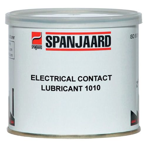 Spanjaard Electrical Contact Lubricant 1010 Rust 500g - 51 000 500