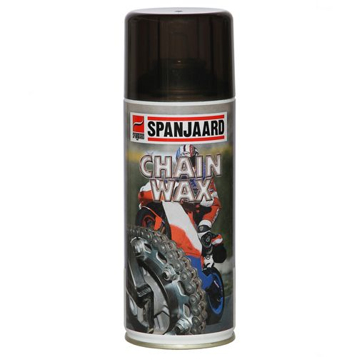 Spanjaard Motorcycle Chain Wax