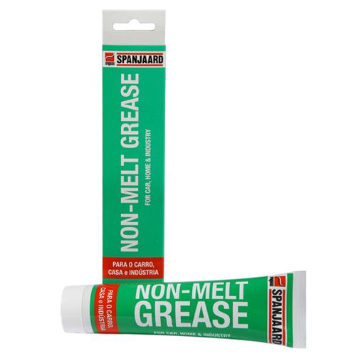 Spanjaard Non-melt Grease 100g - SPNMG100G