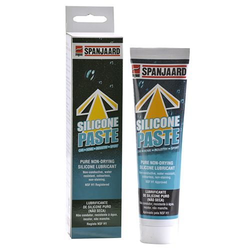 Spanjaard Silicone Paste 100g - 53 731 100