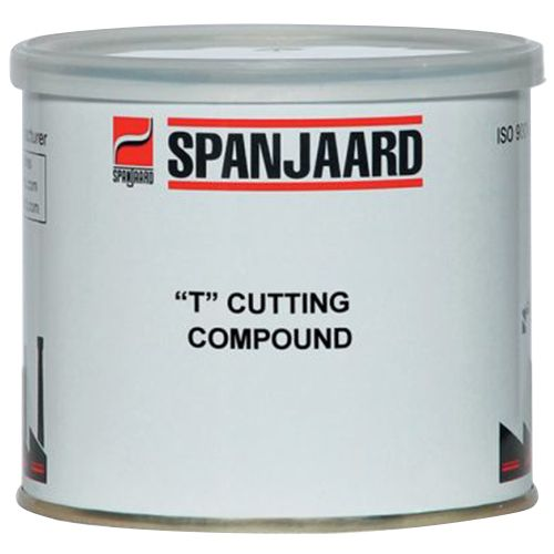 "Spanjaard ""t"" Cutting Compound"