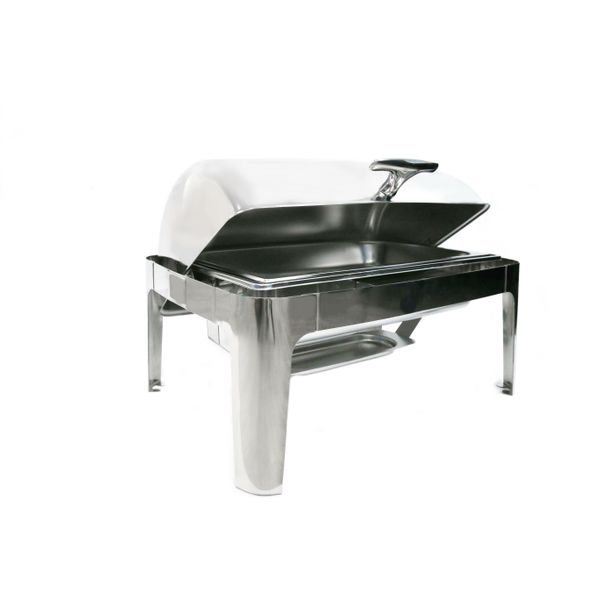 Stainless Steel Chafing Dish (deluxe)