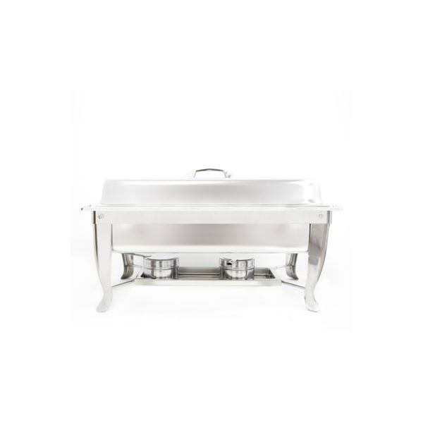 Stainless Steel Chafing Dish (standard)