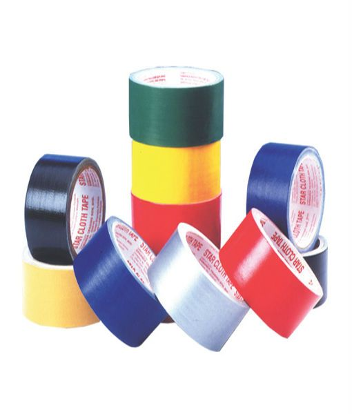 Star Cloth Tape CLT-S2K2407BE