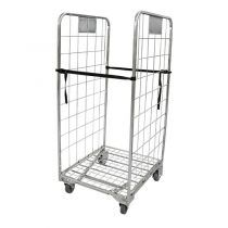 Roll Container Trolley/cage