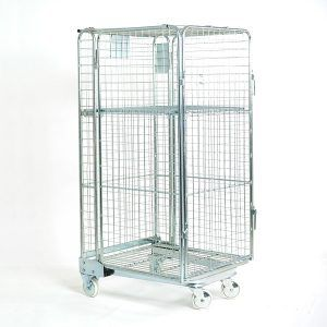 Supo Roll Container Trolley/cage