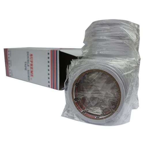 Supreme Double Sided Tape 10 Yards