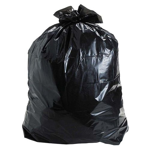 Sy Black Garbage Bag SY-GB