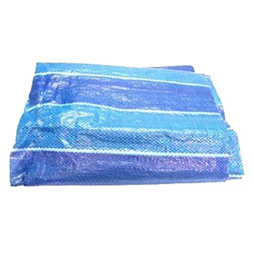 Sy Canvas Sheet Blue/white