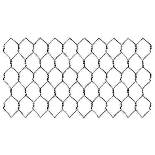 Sy Chicken Mesh Galvanised Iron Wire SY-CMGIW1