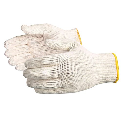 Sy Cotton Knitted Glove