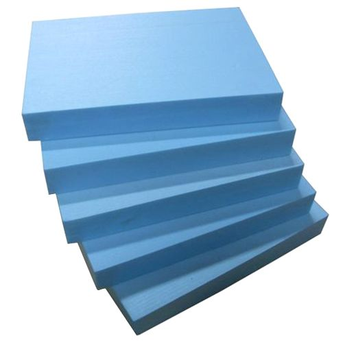 Sy Extruded Polystyrene Foam Insulation Blue