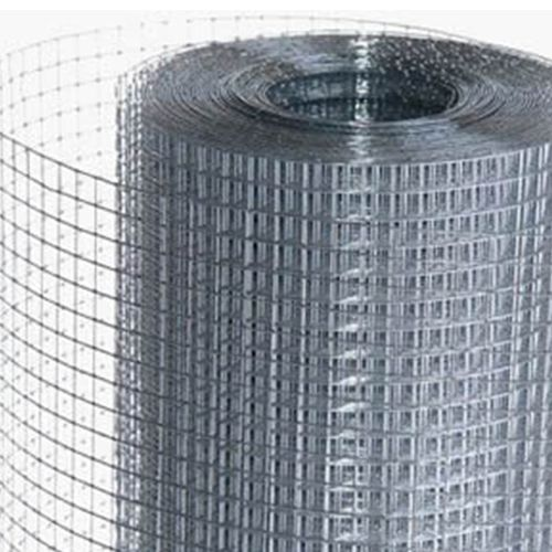 Sy Galvanised Mesh Wire Fence
