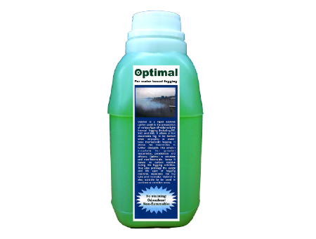 Optimal Insect & Pest Control Smoke