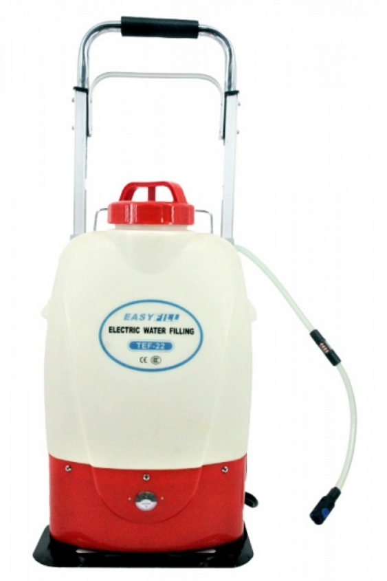 TEF-22 Easyfill Electric Battery Water Filling System (TEF-22)