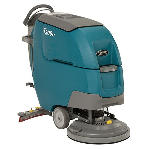 Tennant T300e Scrubber/dryer Without Battery