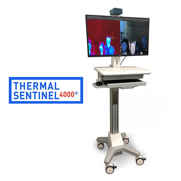 Thermal Scanner (thermal Camera)