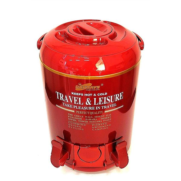 Thermos Water Tank Capacity 9.5 Ltr