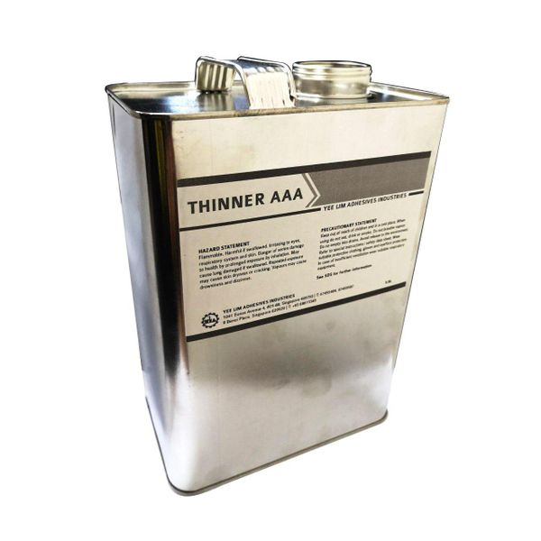 Thinner AAA, 3.5l