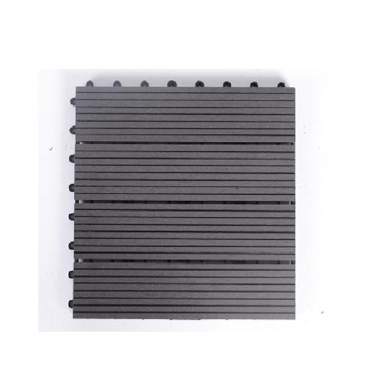 Outdoor Composite Deck Tile