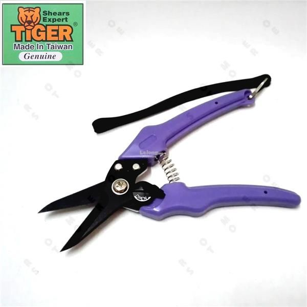 Tiger Shear Cutter (10pcs a Box)