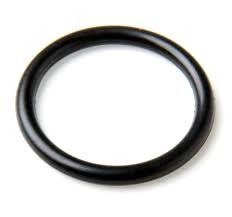 ORING AS568 AS011 ID 7.65 X CS 1.78 Silicone 70 Shore