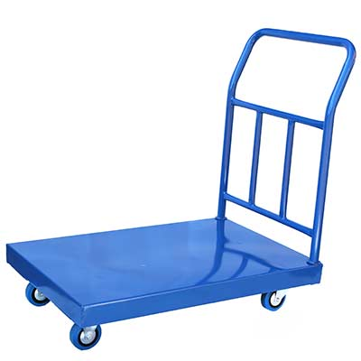 AccSafe Trolley Small