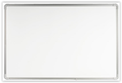 Magnetic Whiteboard Single-sided With Various Sizes