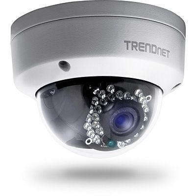 Trendnet Tvip321 Dome