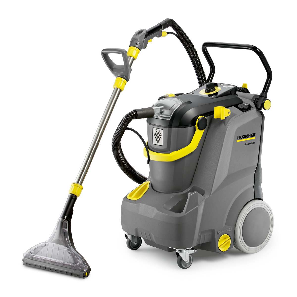 Karcher Carpet & Upholstery Spray Extraction Cleaner Puzzi 30/4e