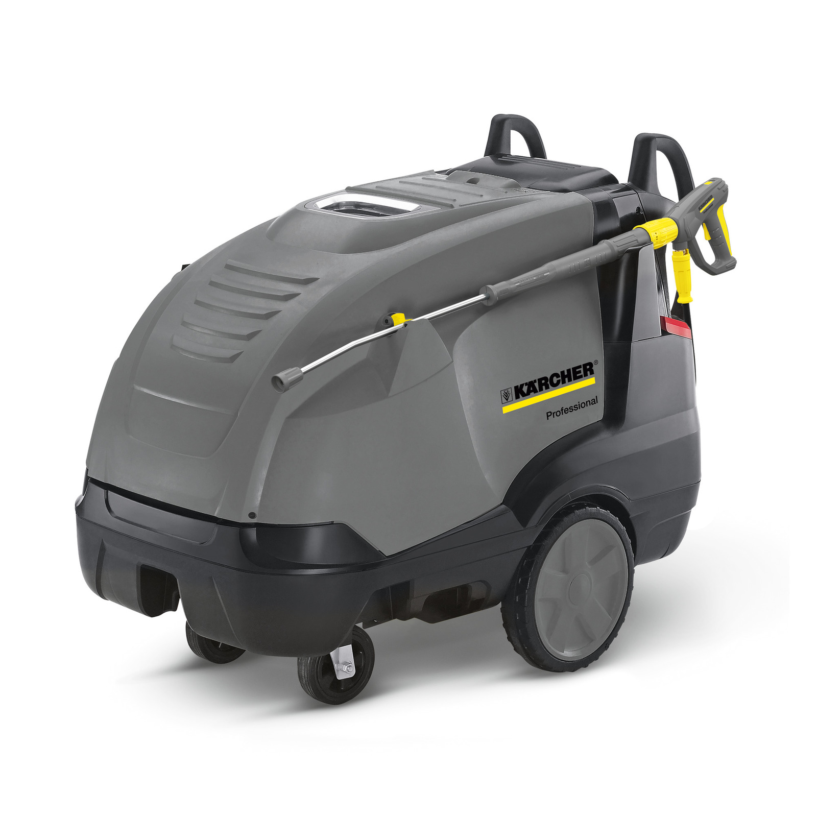 Karcher High Pressure Hot Water Cleaner 50 Hz Hds 12/18-4s Classic