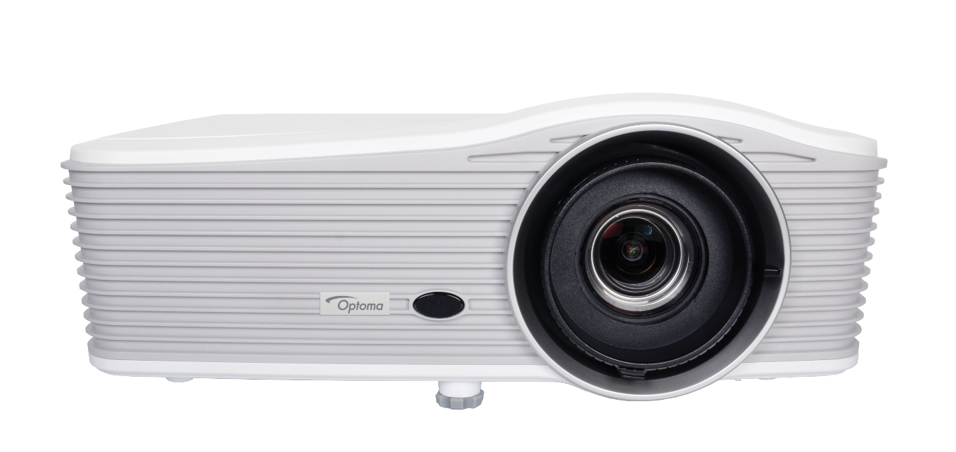Optoma Full HD 1080p Projector EH515T