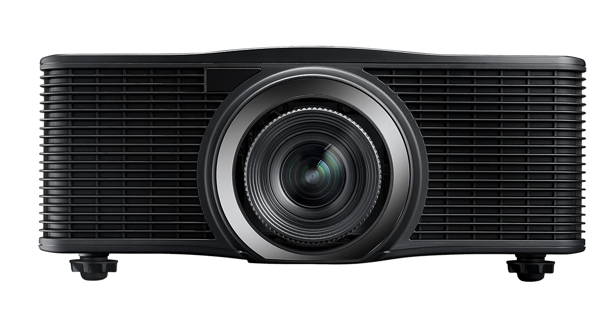 Optoma DuraCore Laser Projector ZU660