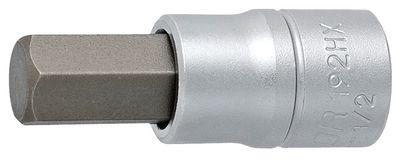"Unior Hexagonal Screwdriver Socket 1/2"" 192/2hx"