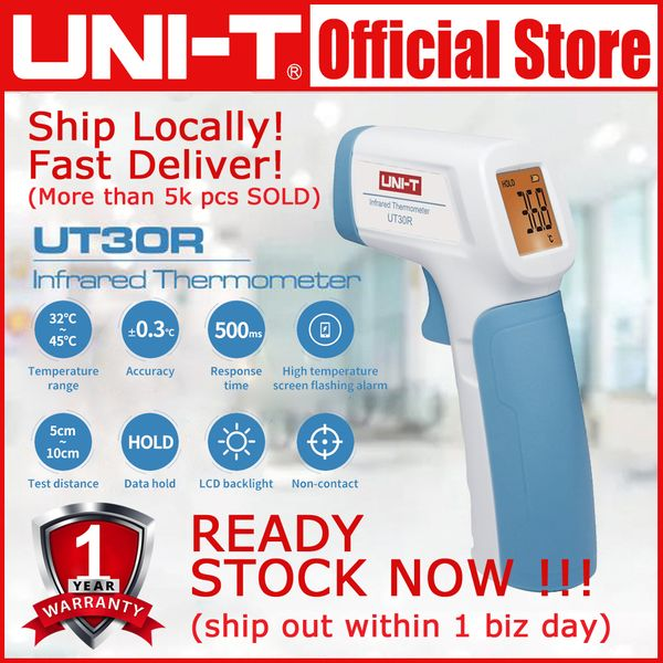 UT30R Non-contract Infrared Thermometer