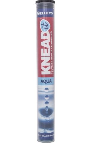 Selleys Knead it Aqua (5 Tubes)