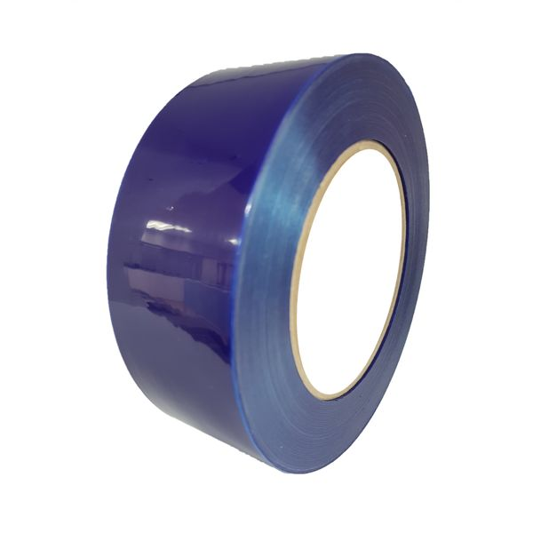 Uv Resistant Surface Protection Tape 200m (blue)