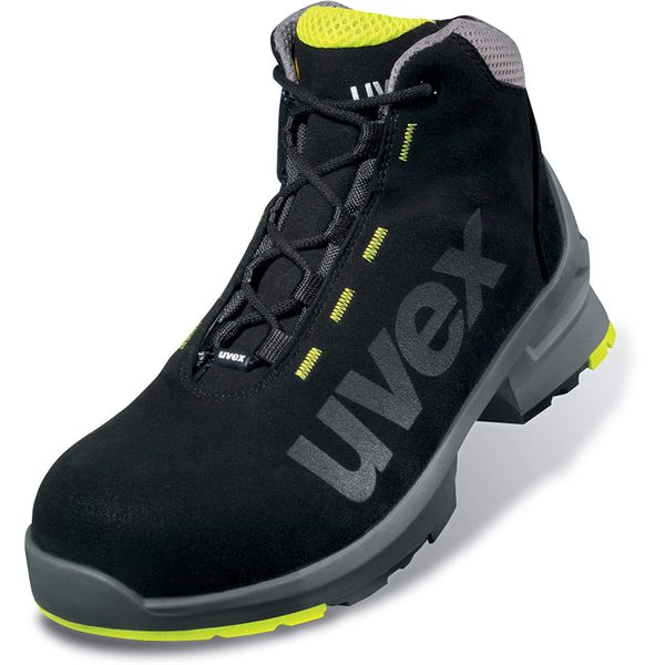 Uvex 8545 Uvex 1 Lightweight Lace-up Safety Boot
