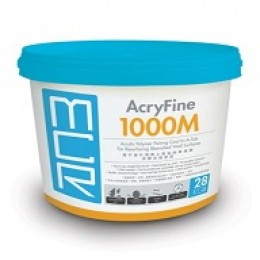 S3 MCR AcryFine 1000M Eco - External Joint Compound