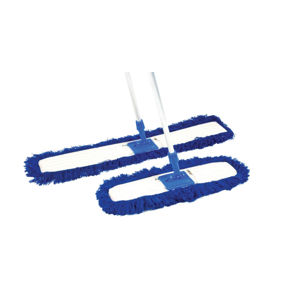 SUPERSTEAM LUXURY DUST MOP 60CM SET B-00011