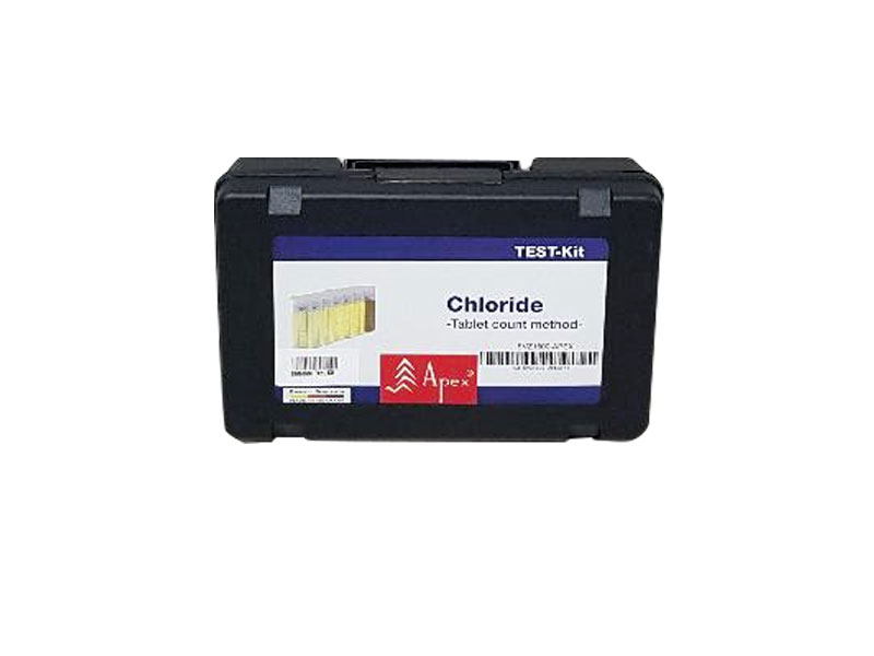 Apex Chloride Test Kit