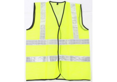 Hy Safety Vest HYSV10