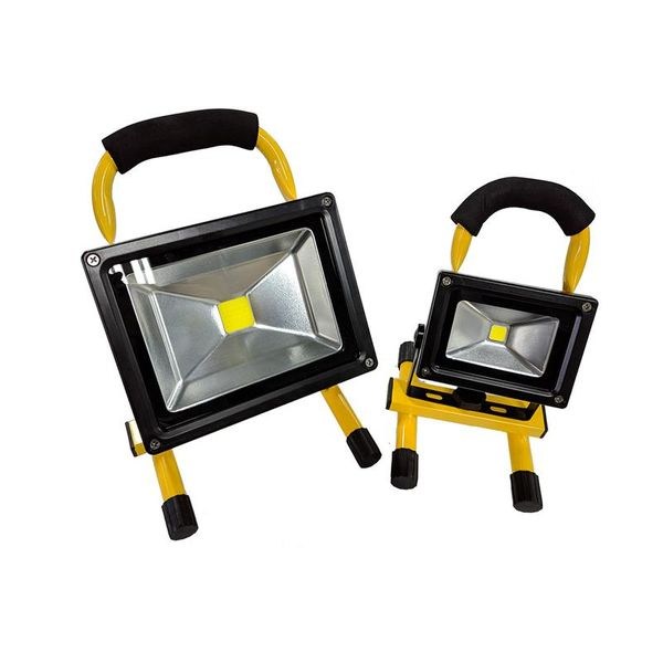 Vertech Rechargeable Portable Flood Light