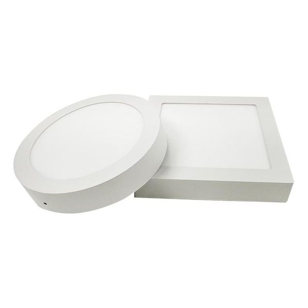 Vertech Surface Mount Led Down/panel Light