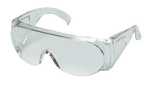 Visitor Safety Spectacle Clear Lens