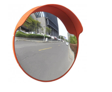 Vistar Convex Outdoor Mirror