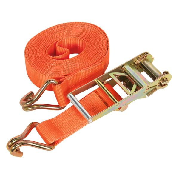 Vistar U-safe Ratchet Tie Down 2""