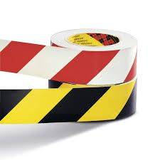 Vistar Warning Tape