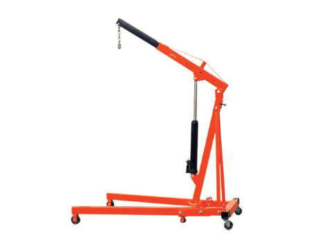 Stocky Shop Crane 2 Ton HSC-2000