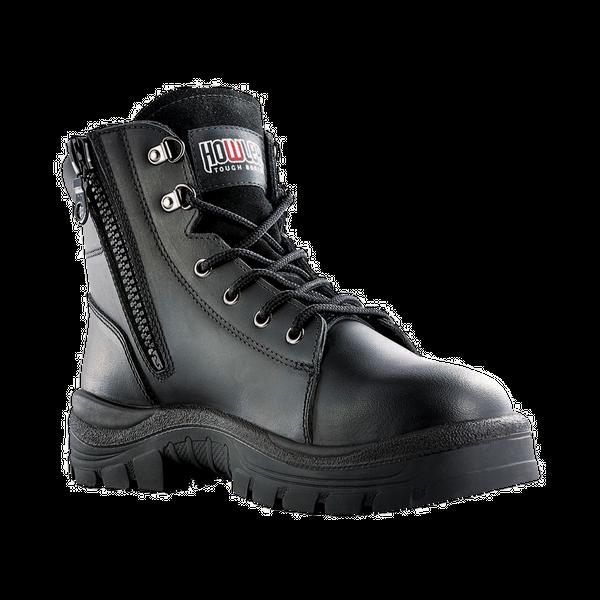 Howler Footwear - CANYON ZIP 492494, Black
